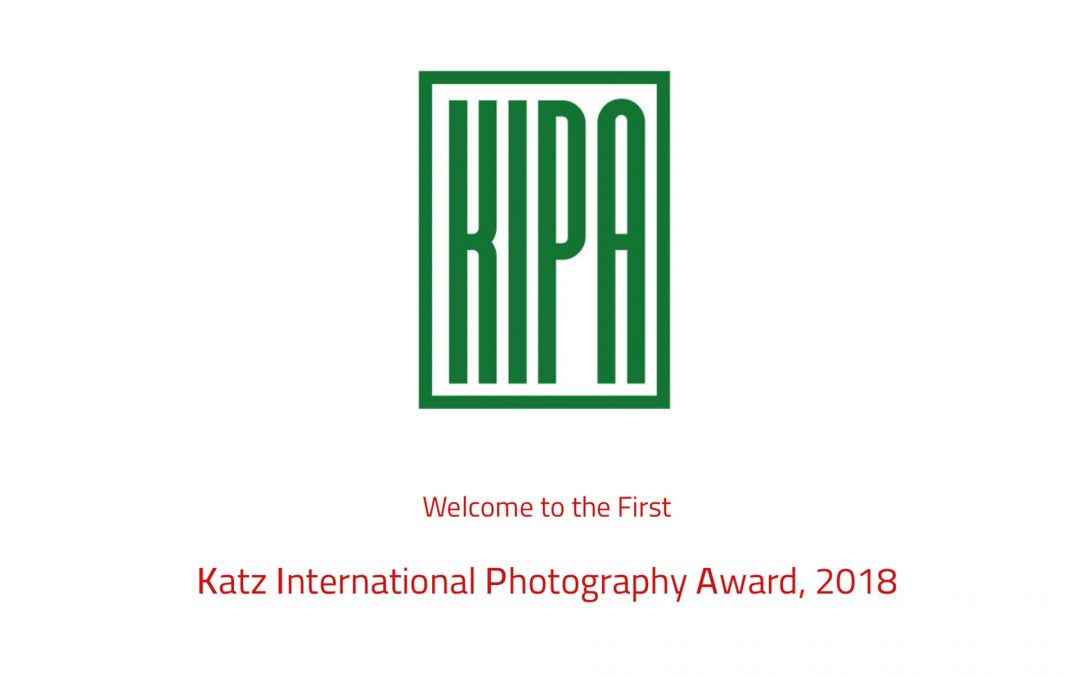 KIPA      Katz International Photography Award